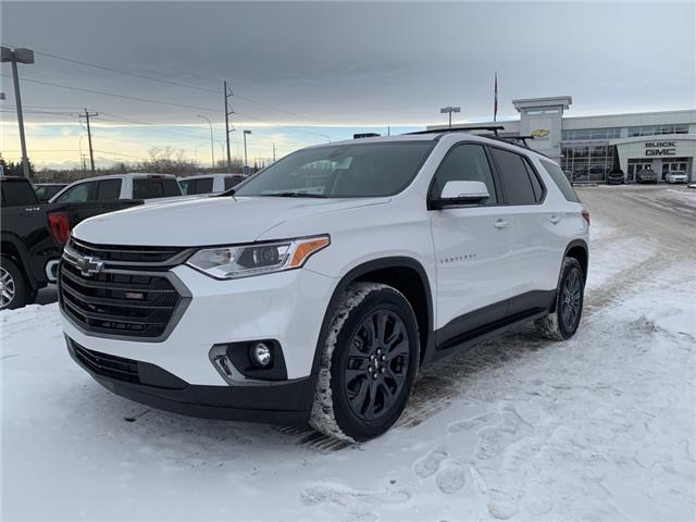 2020 Chevrolet Traverse RS (Stk: LJ108156) in Calgary - Image 1 of 20