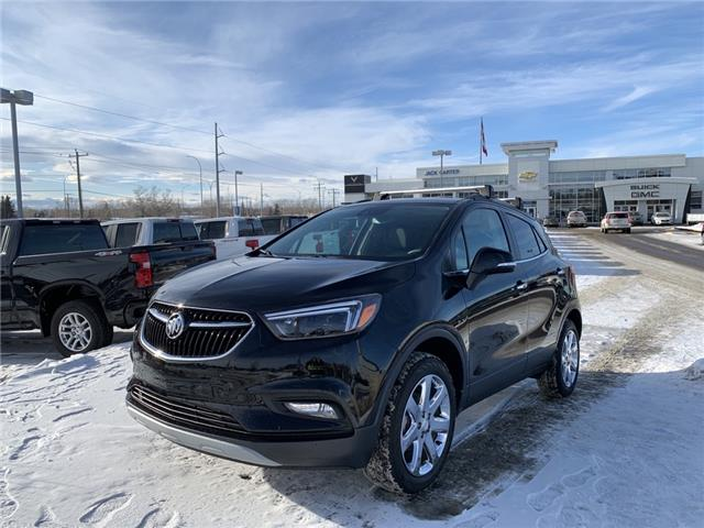 2019 Buick Encore Essence (Stk: KB864468) in Calgary - Image 1 of 20