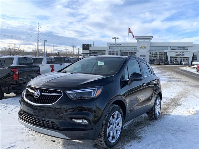 2019 Buick Encore Essence (Stk: KB830449) in Calgary - Image 1 of 21