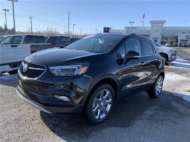 2019 Buick Encore Essence (Stk: KB847228) in Calgary - Image 1 of 21