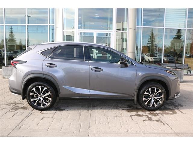 2017 Lexus NX 200t Base (Stk: 3981A) in Calgary - Image 2 of 13