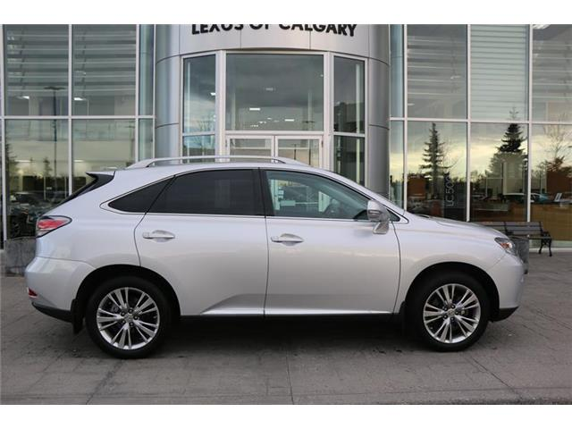 2013 Lexus RX 350 Base (Stk: 200008A) in Calgary - Image 2 of 8