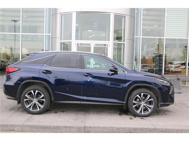 2016 Lexus RX 350 Base (Stk: 190697A) in Calgary - Image 2 of 10