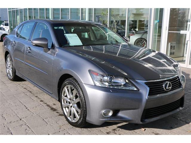 2014 Lexus GS 350 Base (Stk: 200000A) in Calgary - Image 1 of 13