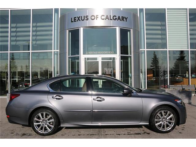 2014 Lexus GS 350 Base (Stk: 200000A) in Calgary - Image 2 of 13