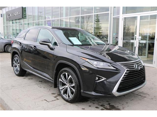 2016 Lexus RX 350 Base (Stk: 200087A) in Calgary - Image 1 of 7