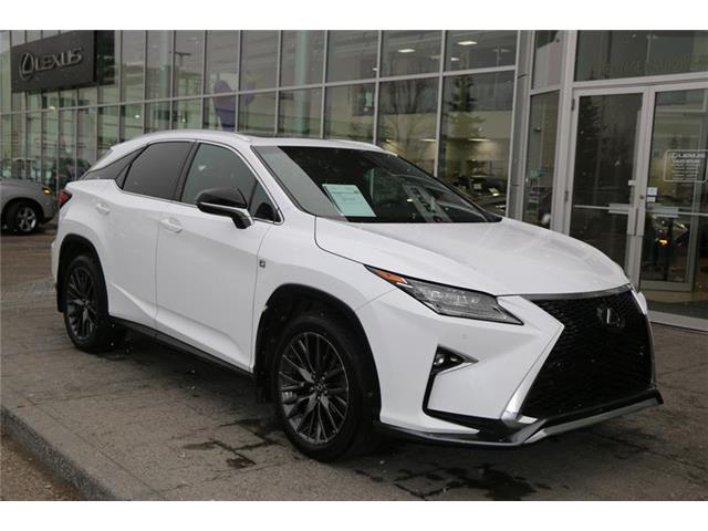 2017 Lexus RX 350 Base (Stk: 3992A) in Calgary - Image 1 of 13
