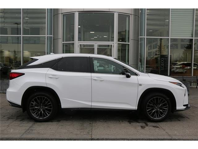 2017 Lexus RX 350 Base (Stk: 3992A) in Calgary - Image 2 of 13