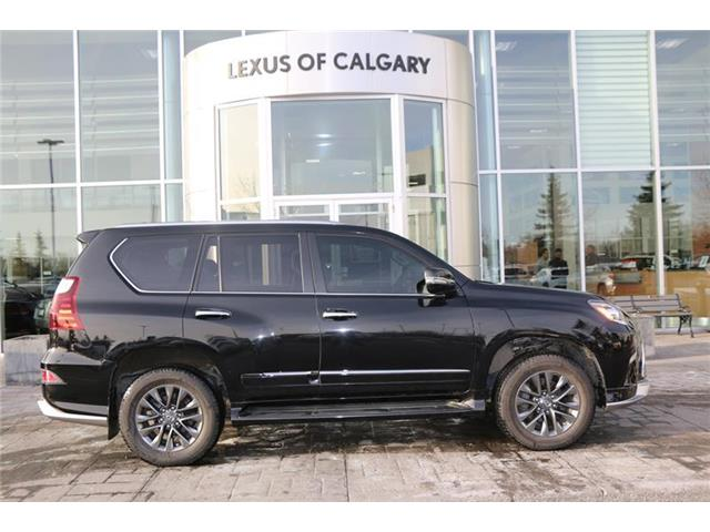 2018 Lexus GX 460 Base (Stk: 200091B) in Calgary - Image 2 of 14