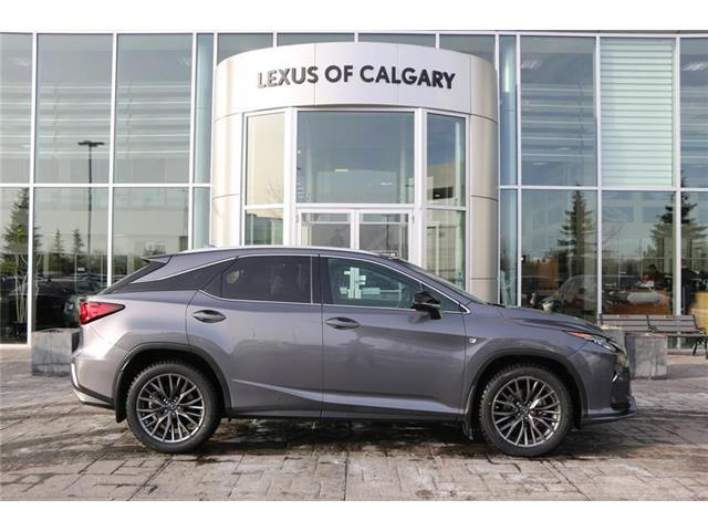 2016 Lexus RX 350 Base (Stk: 200137A) in Calgary - Image 2 of 15