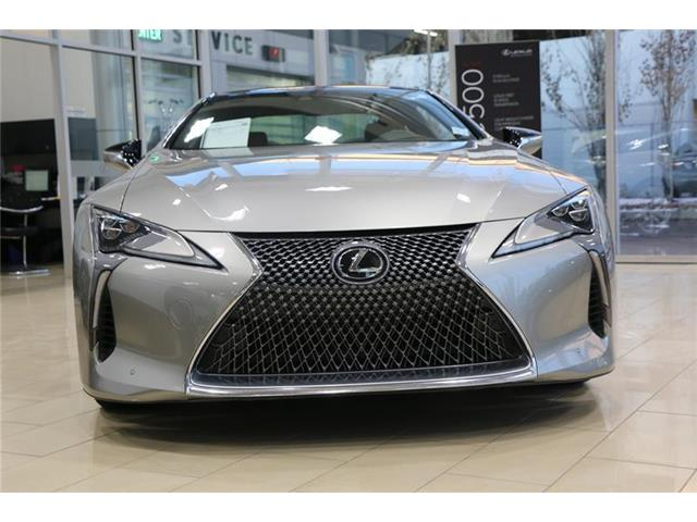 2018 Lexus LC 500 Base (Stk: 3990A) in Calgary - Image 2 of 10