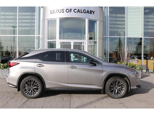 2017 Lexus RX 350 Base (Stk: 200045A) in Calgary - Image 2 of 12