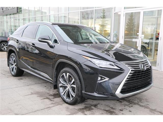 2016 Lexus RX 350 Base (Stk: 200113A) in Calgary - Image 1 of 11