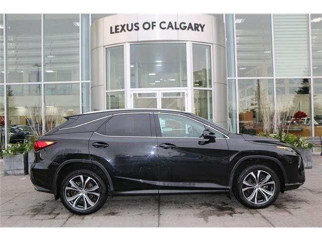 2016 Lexus RX 350 Base (Stk: 200113A) in Calgary - Image 2 of 11