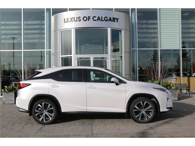2017 Lexus RX 350 Base (Stk: 200127A) in Calgary - Image 2 of 11