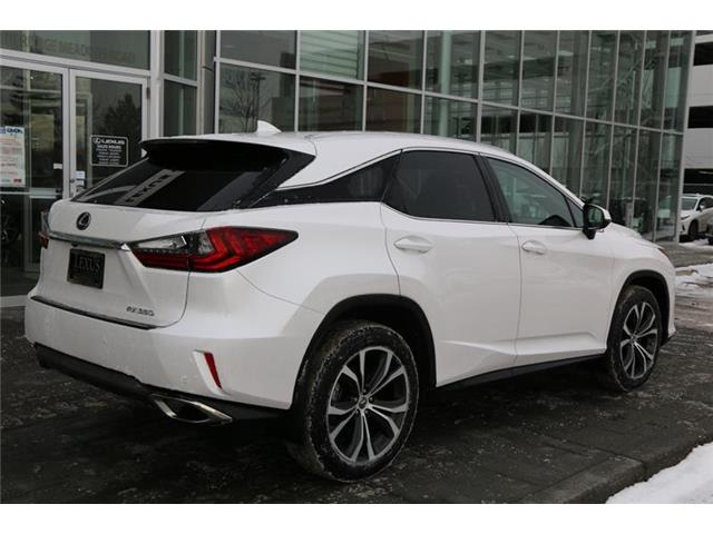 2017 Lexus RX 350 Base (Stk: 200174A) in Calgary - Image 2 of 12