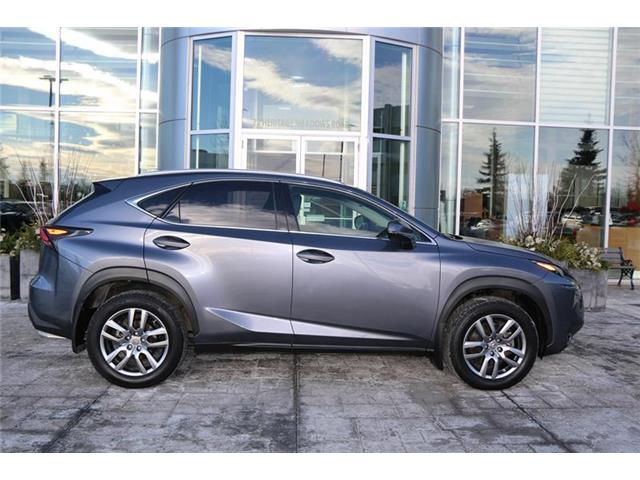 2017 Lexus NX 200t Base (Stk: 200192A) in Calgary - Image 2 of 14