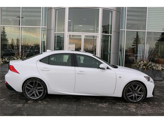 2017 Lexus IS 300 Base (Stk: 200220A) in Calgary - Image 2 of 13