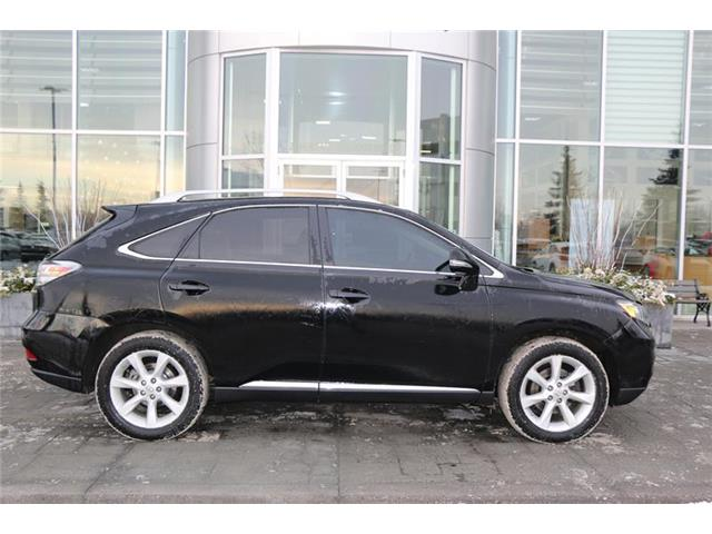 2012 Lexus RX 350 Base (Stk: 200208A) in Calgary - Image 2 of 9