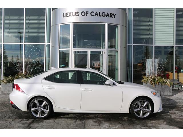 2015 Lexus IS 350 Base (Stk: 200215A) in Calgary - Image 2 of 13