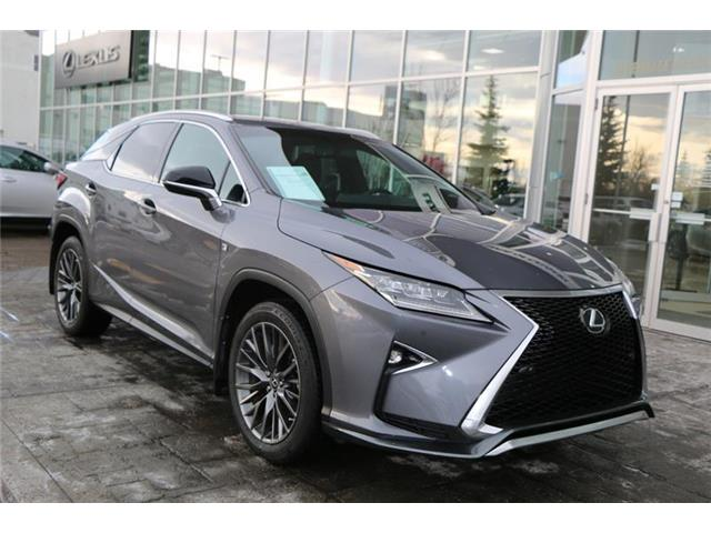2016 Lexus RX 350 Base (Stk: 200236A) in Calgary - Image 1 of 13