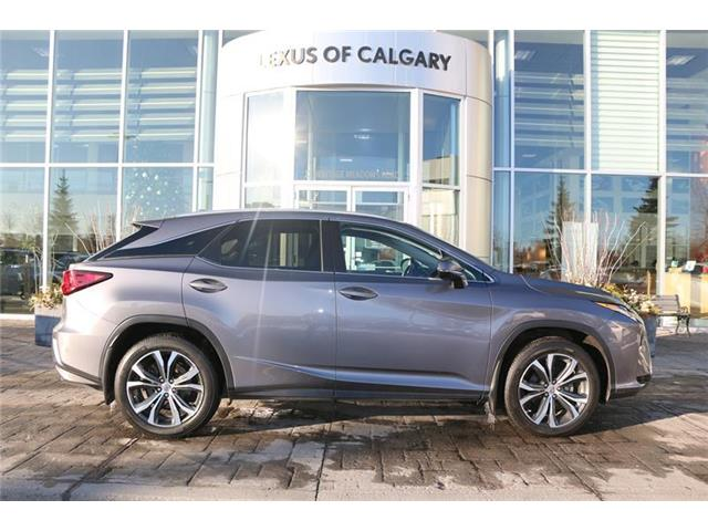 2017 Lexus RX 350 Base (Stk: 200031A) in Calgary - Image 2 of 12