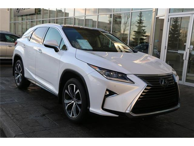 2019 Lexus RX 350 Base 2T2BZMCA0KC179526 200262A in Calgary