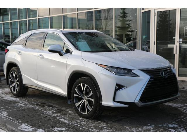 2017 Lexus RX 350 Base (Stk: 200297A) in Calgary - Image 1 of 14