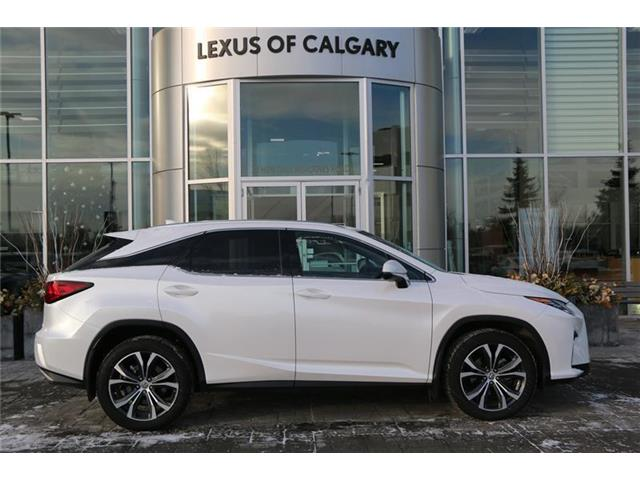 2017 Lexus RX 350 Base (Stk: 200297A) in Calgary - Image 2 of 14