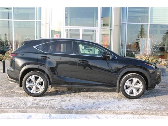 2017 Lexus NX 200t Base (Stk: 200269A) in Calgary - Image 2 of 14