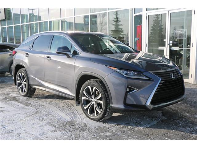 2016 Lexus RX 350 Base (Stk: 3957B) in Calgary - Image 1 of 14