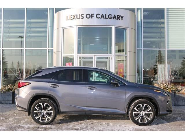 2016 Lexus RX 350 Base (Stk: 3957B) in Calgary - Image 2 of 14