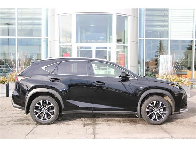2016 Lexus NX 200t Base (Stk: 200092A) in Calgary - Image 2 of 12