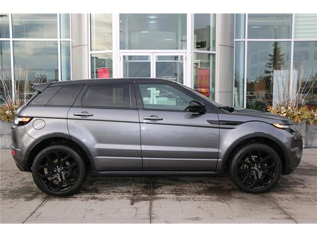 2015 Land Rover Range Rover Evoque Dynamic (Stk: 200101A) in Calgary - Image 2 of 13