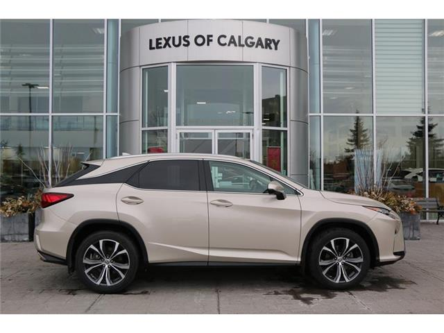2017 Lexus RX 350 Base (Stk: 200319A) in Calgary - Image 2 of 14