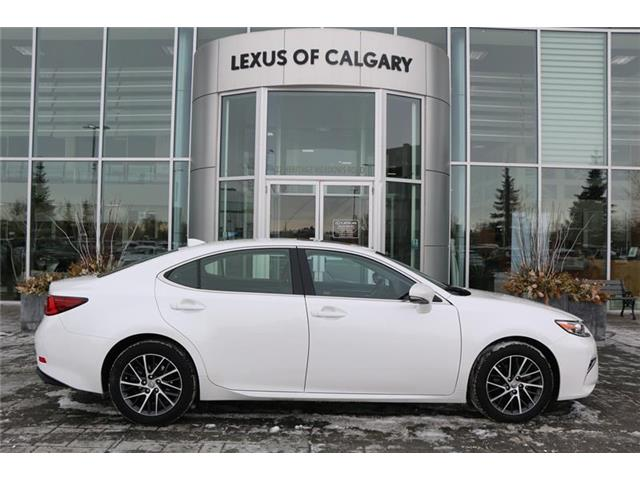 2017 Lexus ES 350 Base (Stk: 200142B) in Calgary - Image 2 of 12