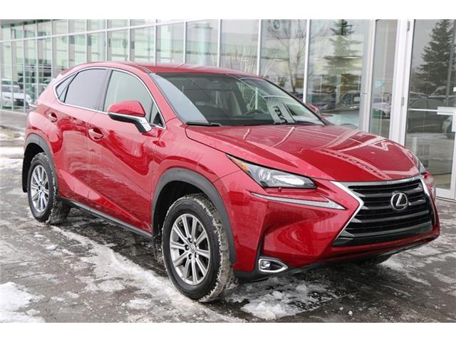 2016 Lexus NX 200t Base (Stk: 200226A) in Calgary - Image 1 of 12