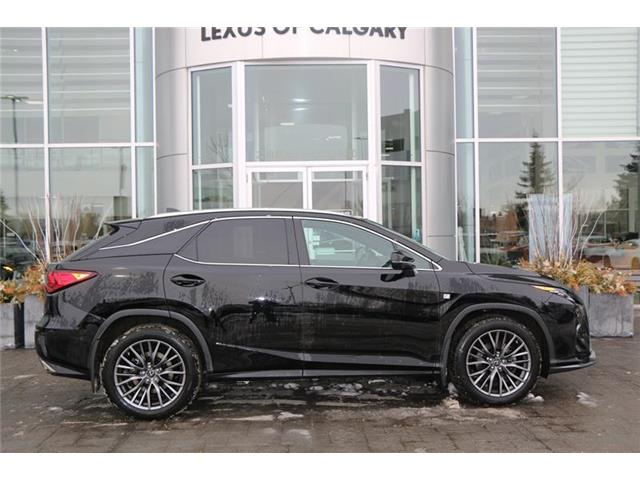 2017 Lexus RX 350 Base (Stk: 4018A) in Calgary - Image 2 of 13