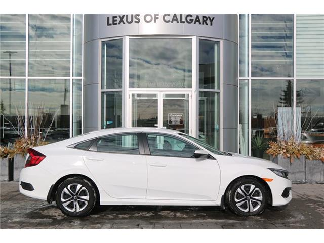 2018 Honda Civic LX (Stk: 200307B) in Calgary - Image 2 of 13
