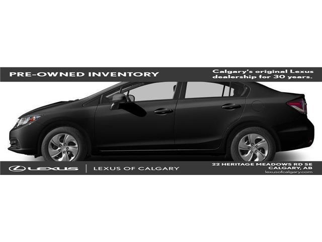 2015 Honda Civic LX (Stk: 200011A) in Calgary - Image 2 of 10