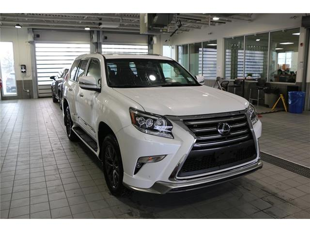 2017 Lexus GX 460 Base (Stk: 200257A) in Calgary - Image 1 of 18
