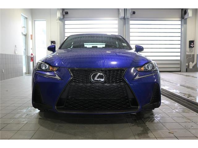 2017 Lexus IS 350 Base (Stk: 200310A) in Calgary - Image 2 of 18