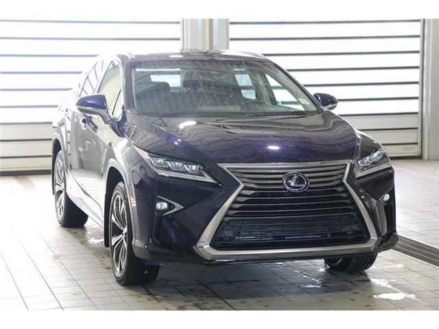 2017 Lexus RX 450h Base (Stk: 200367A) in Calgary - Image 1 of 18
