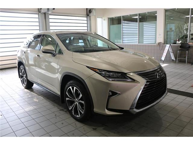 2016 Lexus RX 350 Base (Stk: 200377A) in Calgary - Image 1 of 18