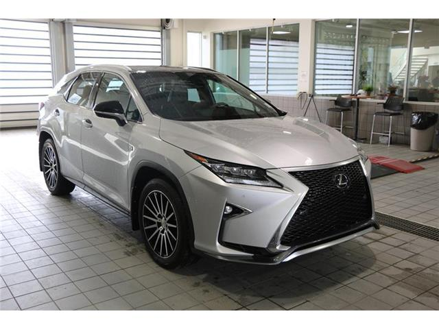 2016 Lexus RX 350 Base (Stk: 4026A) in Calgary - Image 1 of 18