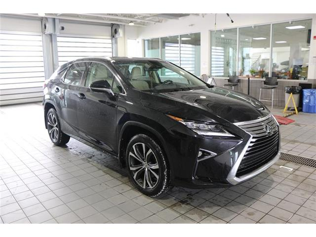 2017 Lexus RX 350 Base (Stk: 4032A) in Calgary - Image 1 of 20