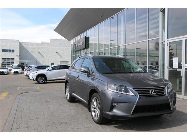 2015 Lexus RX 350 Sportdesign (Stk: 200265A) in Calgary - Image 1 of 11