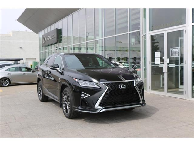 2016 Lexus RX 350 Base (Stk: 200419A) in Calgary - Image 1 of 10