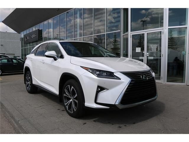 2017 Lexus RX 350 Base (Stk: 200415A) in Calgary - Image 1 of 20