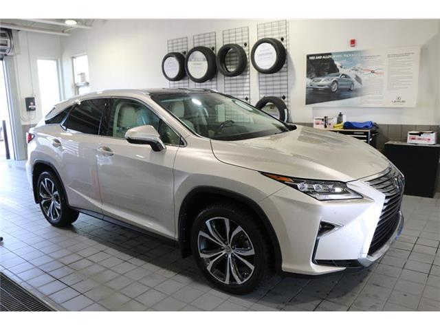 2017 Lexus RX 350 Base (Stk: 4042A) in Calgary - Image 1 of 19